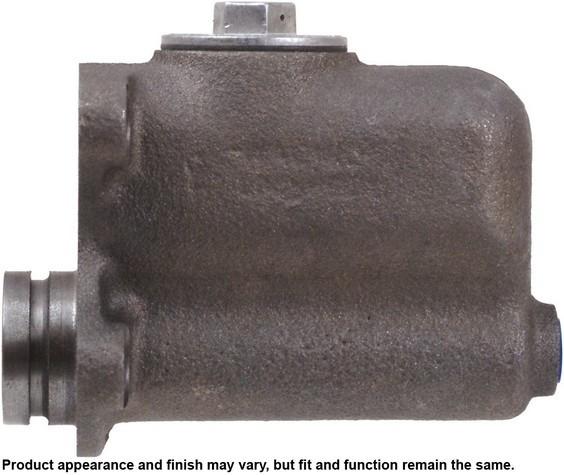 Cardone Reman 10-57583 Brake Master Cylinder