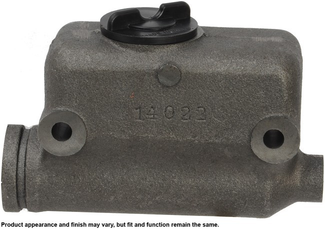 Cardone Reman 10-57587 Brake Master Cylinder