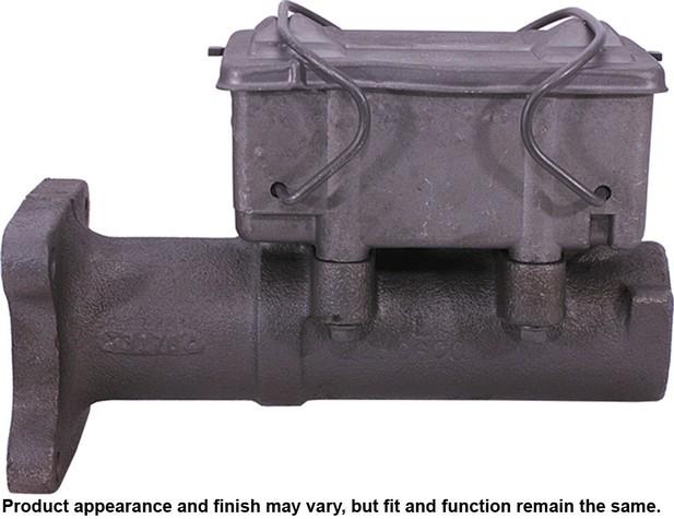 Cardone Reman 10-8000 Brake Master Cylinder