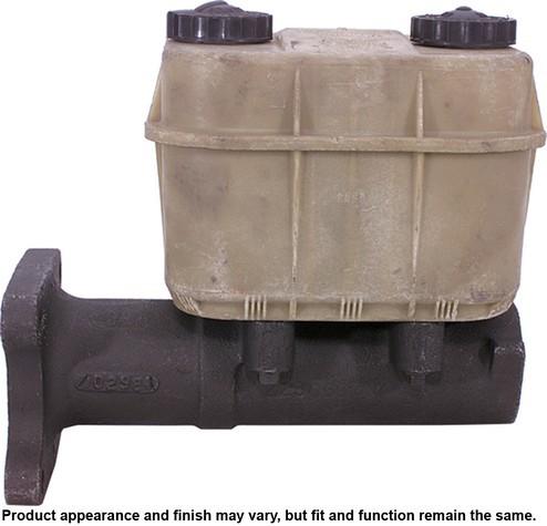Cardone Reman 10-8001 Brake Master Cylinder
