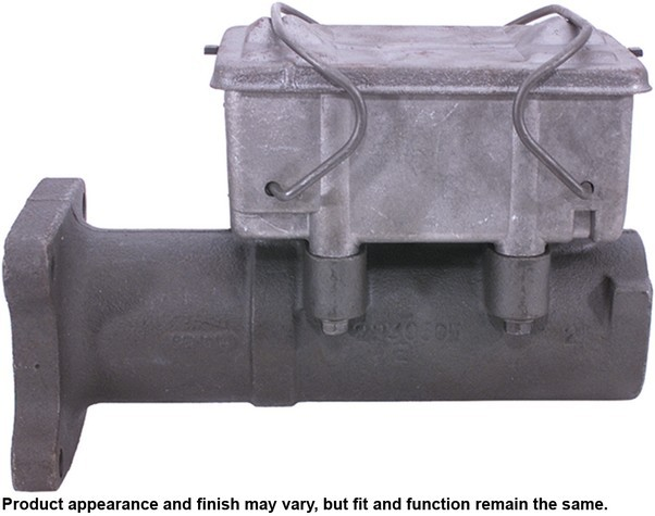 Cardone Reman 10-8009 Brake Master Cylinder
