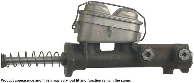 Cardone Reman 10-8030 Brake Master Cylinder