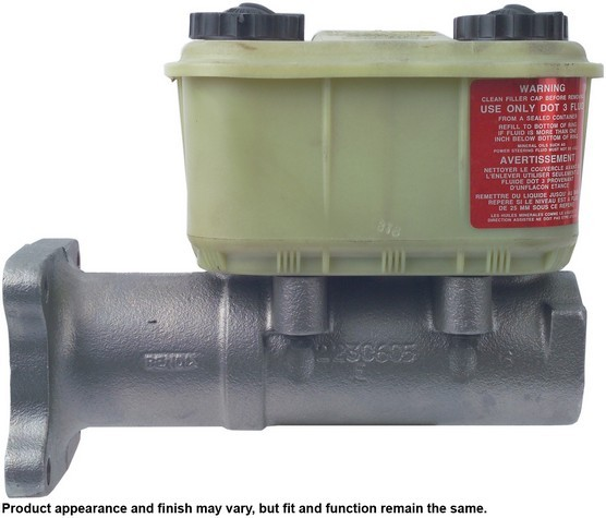 Cardone Reman 10-8035 Brake Master Cylinder