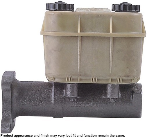 Cardone Reman 10-8036 Brake Master Cylinder