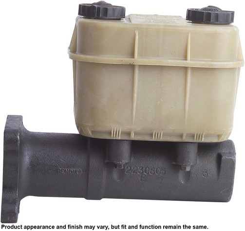 Cardone Reman 10-8037 Brake Master Cylinder