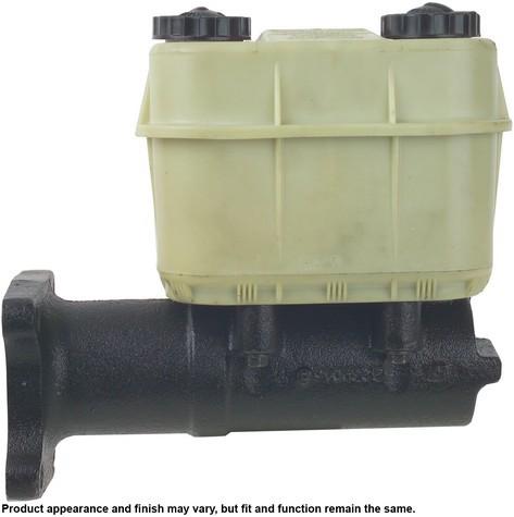 Cardone Reman 10-8042 Brake Master Cylinder