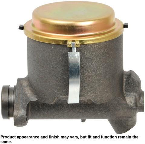 Cardone Reman 10-90372 Brake Master Cylinder