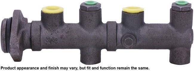 Cardone Reman 11-1725 Brake Master Cylinder