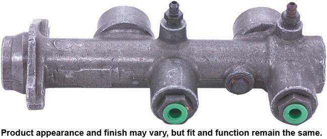Cardone Reman 11-1839 Brake Master Cylinder