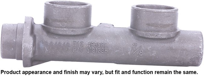 Cardone Reman 11-1902 Brake Master Cylinder