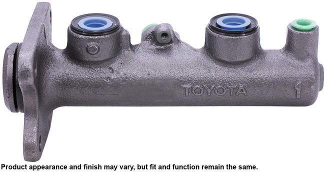 Cardone Reman 11-2233 Brake Master Cylinder