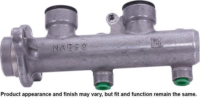 Cardone Reman 11-2317 Brake Master Cylinder