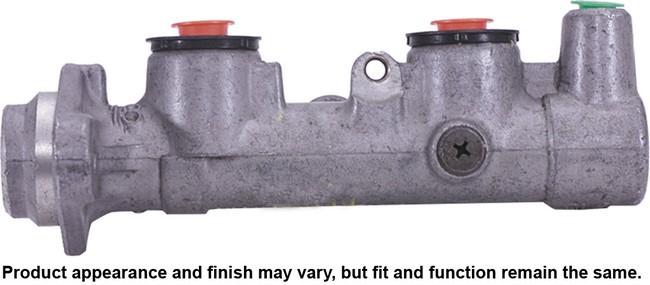 Cardone Reman 11-2462 Brake Master Cylinder