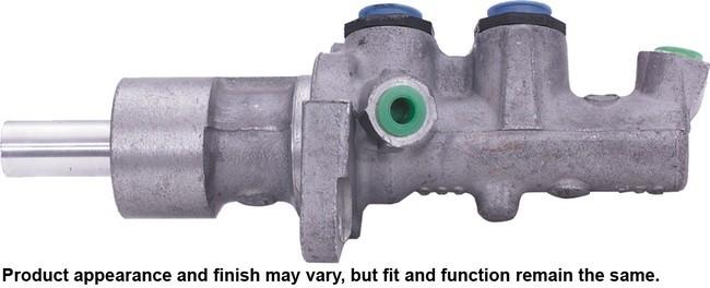 Cardone Reman 11-2478 Brake Master Cylinder