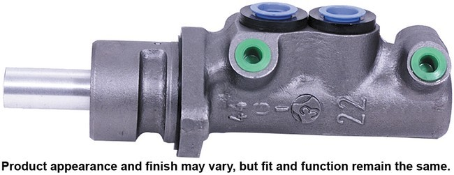 Cardone Reman 11-2514 Brake Master Cylinder