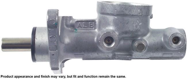 Cardone Reman 11-2558 Brake Master Cylinder