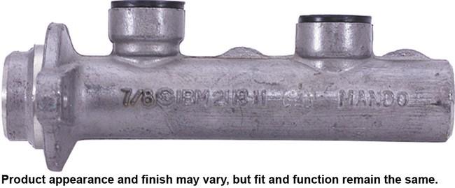 Cardone Reman 11-2574 Brake Master Cylinder