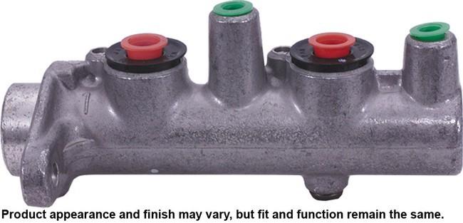 Cardone Reman 11-2578 Brake Master Cylinder
