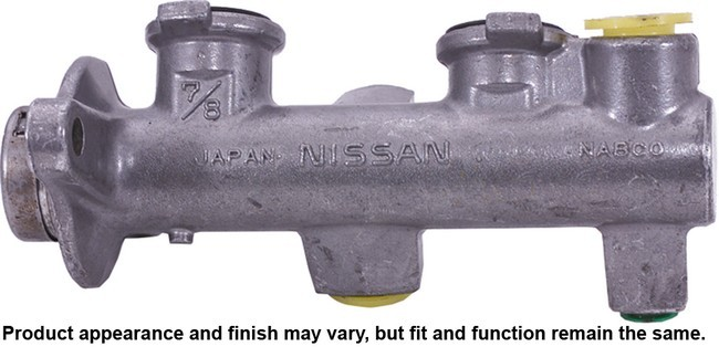Cardone Reman 11-2584 Brake Master Cylinder