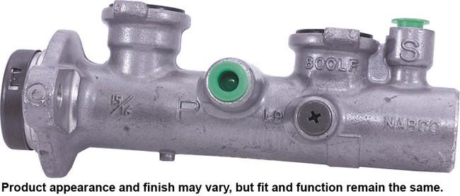 Cardone Reman 11-2654 Brake Master Cylinder
