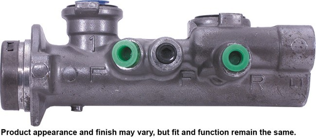 Cardone Reman 11-2655 Brake Master Cylinder