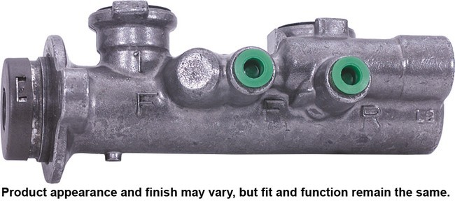 Cardone Reman 11-2657 Brake Master Cylinder