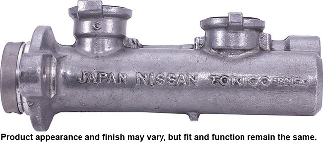 Cardone Reman 11-2658 Brake Master Cylinder