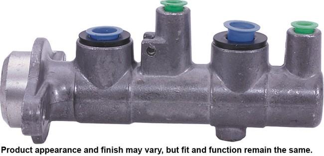 Cardone Reman 11-2702 Brake Master Cylinder