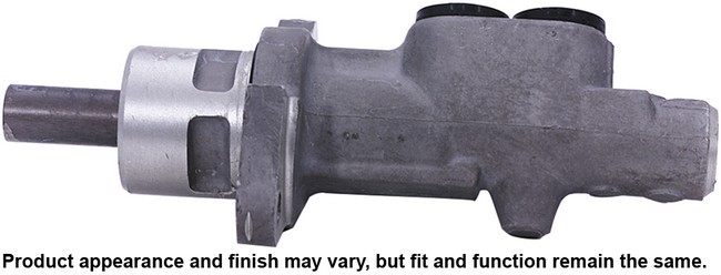 Cardone Reman 11-2706 Brake Master Cylinder