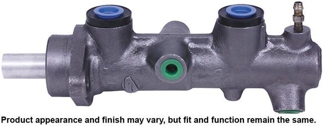 Cardone Reman 11-2829 Brake Master Cylinder