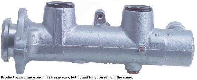 Cardone Reman 11-2831 Brake Master Cylinder