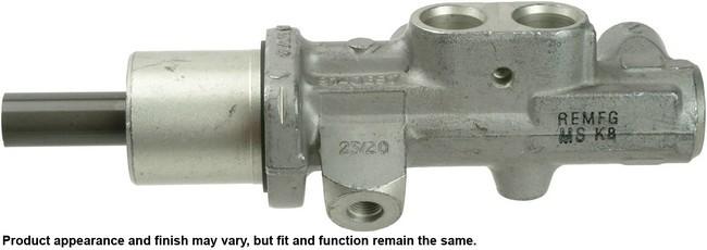 Cardone Reman 11-2843 Brake Master Cylinder