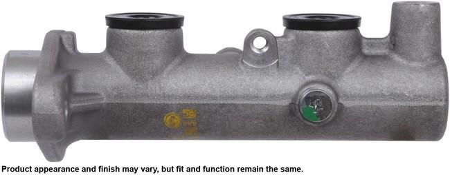 Cardone Reman 11-2912 Brake Master Cylinder