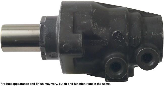 Cardone Reman 11-3075 Brake Master Cylinder