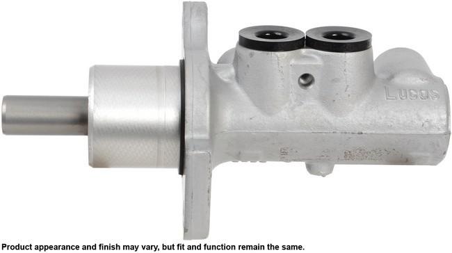 Cardone Reman 11-4112 Brake Master Cylinder