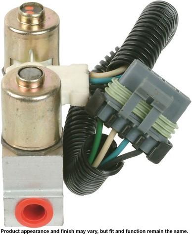 Cardone Reman 12-2009 ABS Hydraulic Assembly