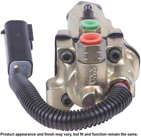 Cardone Reman 12-2014 ABS Hydraulic Assembly