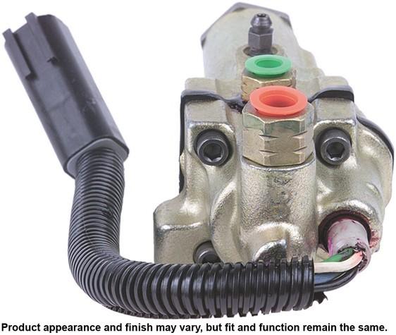 Cardone Reman 12-2015 ABS Hydraulic Assembly