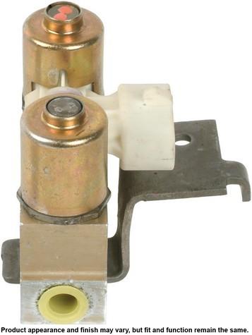 Cardone Reman 12-2028 ABS Hydraulic Assembly