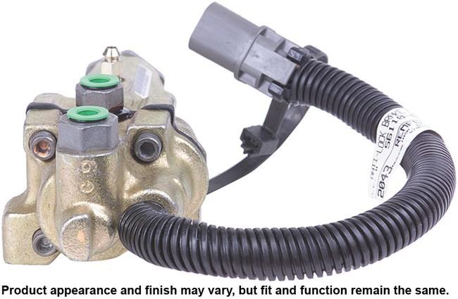 Cardone Reman 12-2043 ABS Hydraulic Assembly