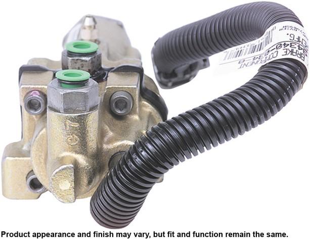 Cardone Reman 12-2044 ABS Hydraulic Assembly