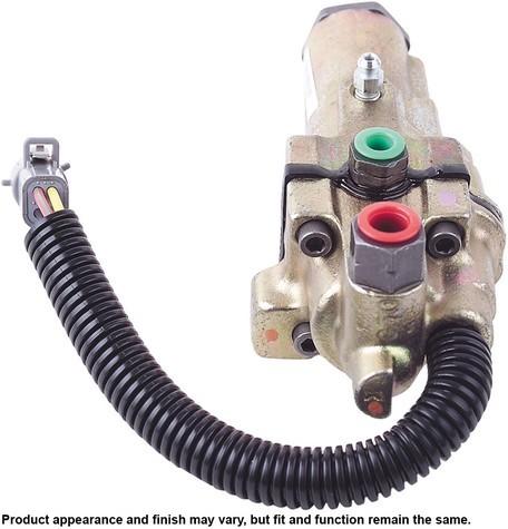 Cardone Reman 12-2061 ABS Hydraulic Assembly