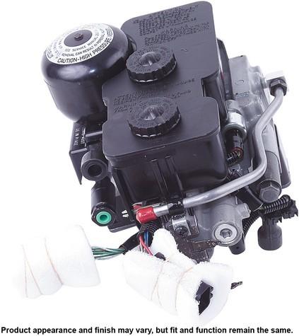 Cardone Reman 12-3113 ABS Hydraulic Assembly