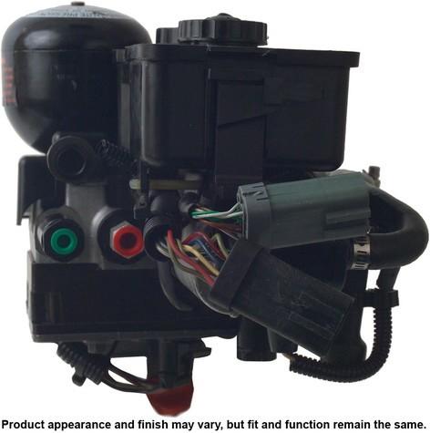Cardone Reman 12-3130 ABS Hydraulic Assembly