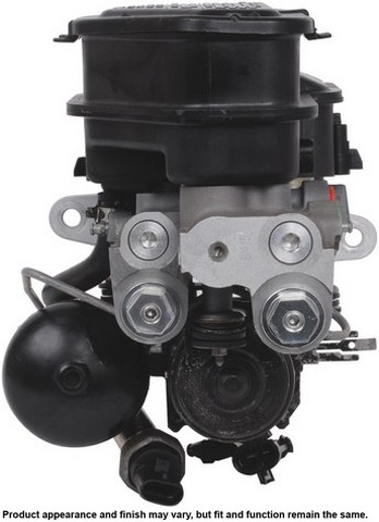 Cardone Reman 12-3307 ABS Hydraulic Assembly