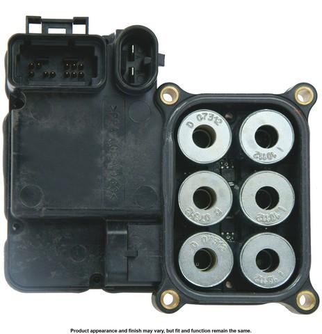 Cardone Reman 12-10201 ABS Control Module