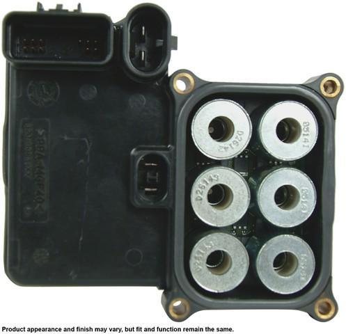 Cardone Reman 12-10230 ABS Control Module