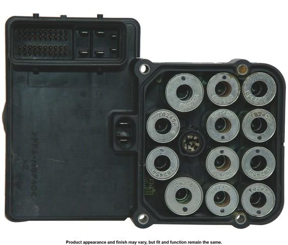 Cardone Reman 12-10255F ABS Control Module