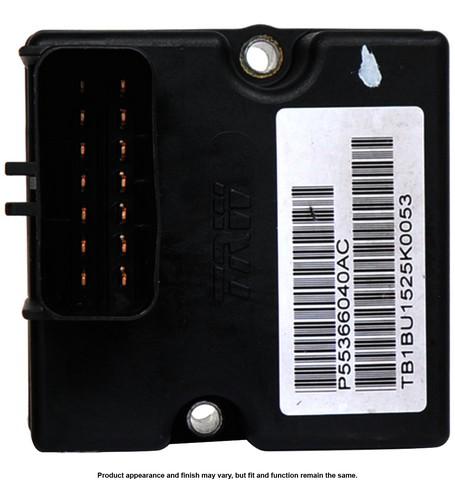 Cardone Reman 12-10295 ABS Control Module