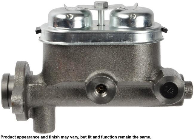 Cardone New 13-1264 Brake Master Cylinder